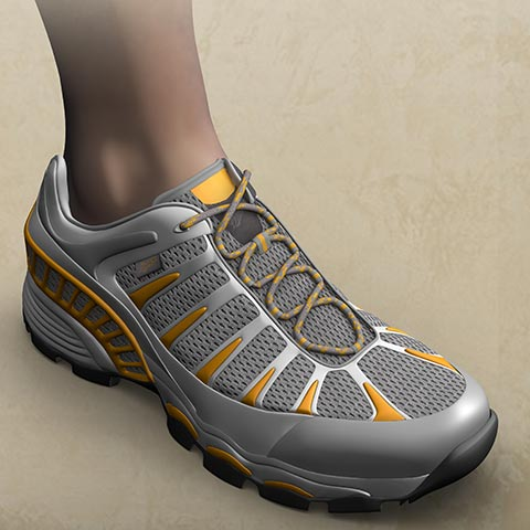 Danner Cross Trainer