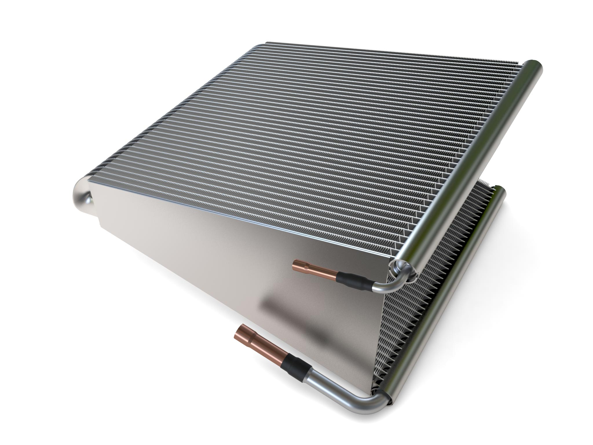 API AirTech MicroChannelEvap