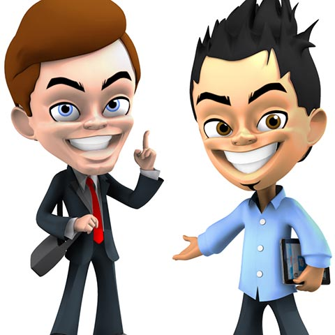 Salesforce Avatars